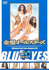 「BLUE EYES Vol.1 金髪オールスターズ」の詳細ページへ