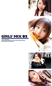 GIRLS*MIX 02