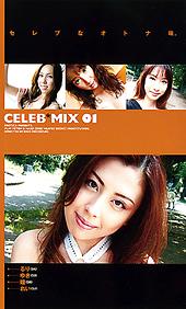CELEB* MIX 01