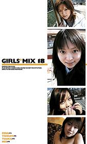 GIRLS*MIX 18