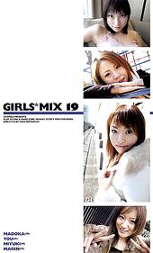 GIRLS*MIX 19