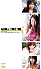 GIRLS*MIX 20