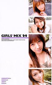GIRLS*MIX 24