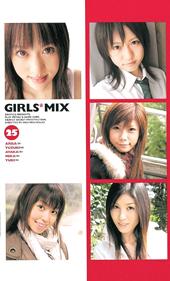 GIRLS*MIX 25