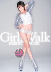 Girl's Walk ...