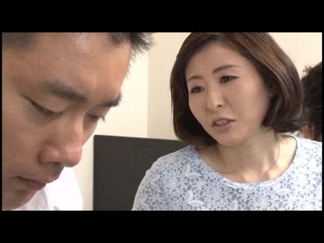 友達の母親〜最終章〜 美原香織
