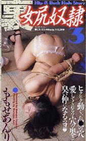 裏女尻奴隷3
