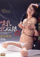 噴乳牝奴隷12