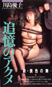 追憶のアクメ 川島優子
