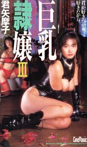 巨乳隷嬢 3 君矢摩子