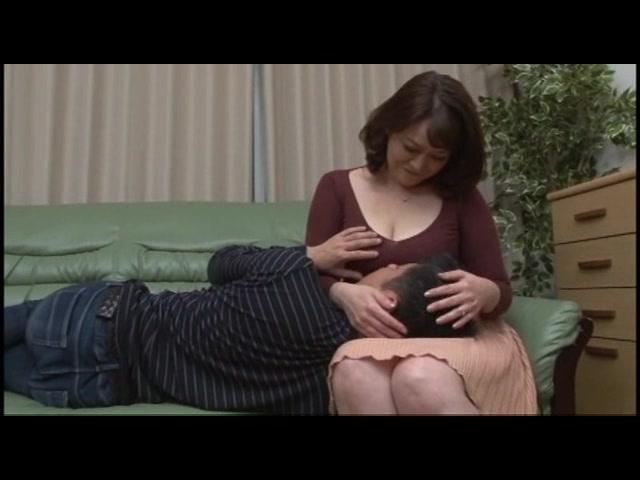 継母…五十路母異常性交