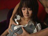 母乳搾りまくり みるみるくるみ