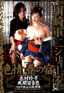 川崎軍二シリーズ色情春の宿