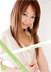 ism 石原莉奈 Vol.1