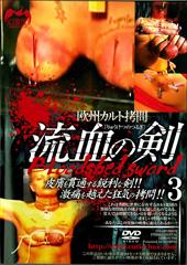 欧州カルト拷問 流血の剣 3
