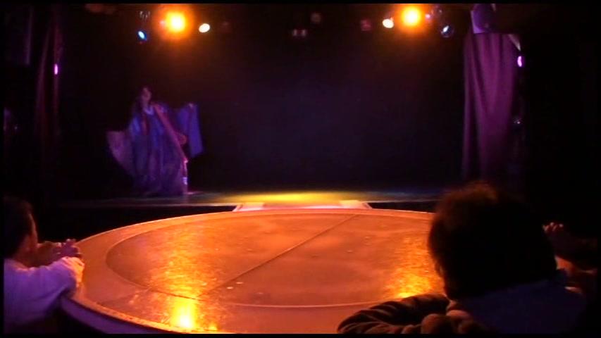 ストリップ劇場 BEST...