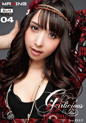 Girlicious04 feat.ELLY