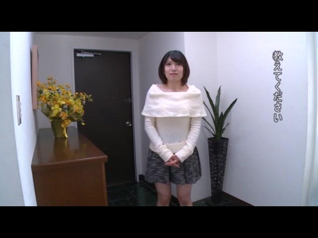 美巨乳発情SEX4本番