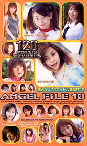 ANGEL FILE 10