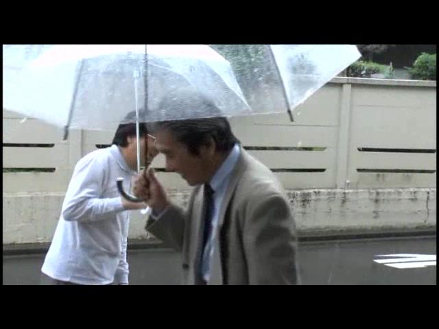 昭和世代へ贈る五十路ドラ...