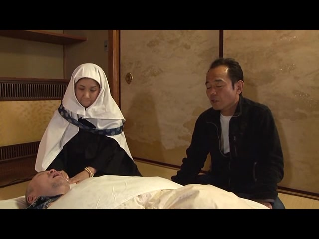 愛と官能の昭和人生劇場 ...