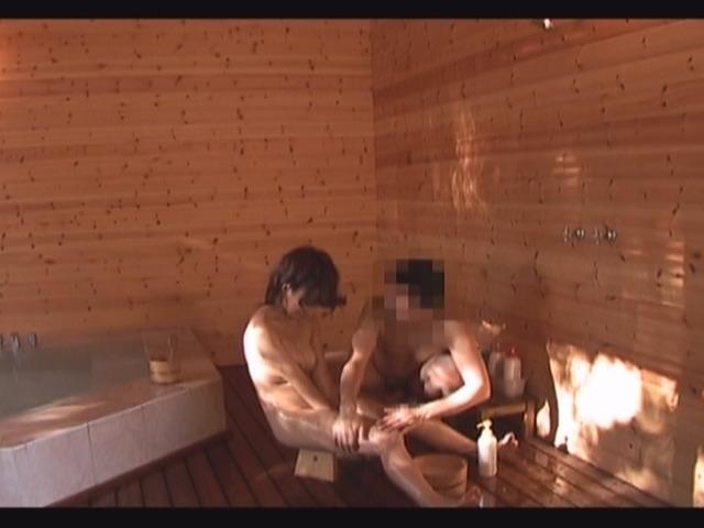 貸切露天風呂 入浴カップ...