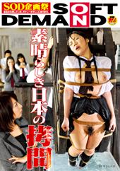 素晴らしき日本の拷問