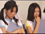 羞恥! 青少年発育身体測定