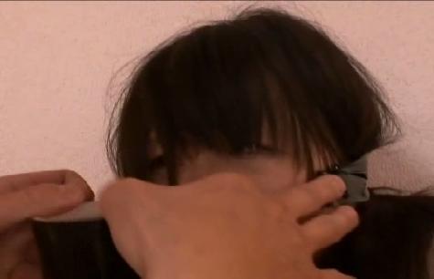 「目隠し」「耳栓」「拘束...