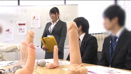 SOD女子社員 ソフト・...